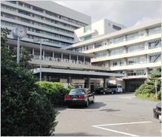 病院等の医療施設
