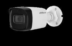 バレット型(全天候型)カメラ