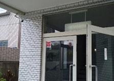 広島市西区マンション 防犯カメラ4台設置工事