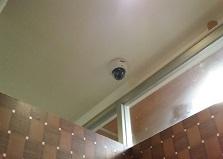 安定した録画で安心!東区事務所防犯カメラ設置工事