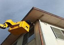 広島市補助金制度活用!佐伯区の公園に防犯カメラ2台設置