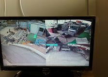 HDD交換は大切です!岩国市防犯カメラ録画機メンテナンス実施