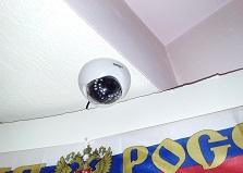 予算内でより良いご提案!広島市中区飲食店防犯カメラ設置工事