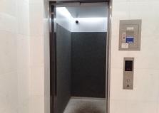エレベータ―内に防犯カメラ設置したい!