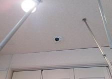 増設工事もお任せ!岡山市北区美容室防犯カメラ8台設置工事