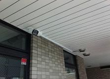 店舗の防犯対策強化を!広島市中区事務所/店舗防犯カメラ設置工事