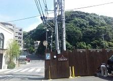 駐車場トラブル防止!広島市南区結婚式場防犯カメラ設置事例