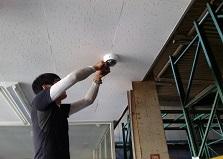 設置効果のあるご提案!呉市事務所/倉庫防犯カメラ設置工事