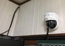 介護現場を見守り!三原市ネットワークカメラ設置事例