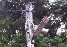 補助金活用!広島市安芸区スタンドアローン型防犯カメラ設置工事
