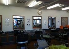 1台リースも歓迎!広島市安佐南区理容室防犯カメラ設置工事
