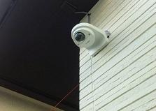 設置見栄えにこだわり!廿日市市戸建て防犯カメラ設置工事