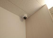 2019.5.27 広島市西区事務所ネットワークカメラ設置工事