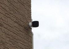 廿日市市戸建て住宅 防犯カメラ設置工事